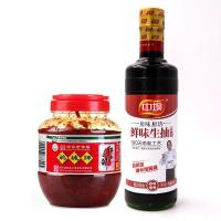 China CE Glass Bottle Labeling Machine For Ingredient Package Like Sauce , Mayonnaise on sale