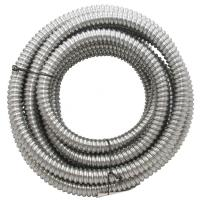 UL Listed Flexible Outdoor Electrical Conduit , Seal Tight Flexible Conduit