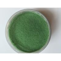 Chelated EDTA Mix Micronutrient Fertilizer Green Crystalline Powder 25kg / Bag Manufactures