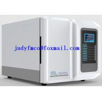 Tabletop Horizational Steam Autoclave Manufactures