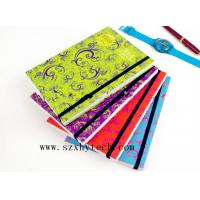 stamping PU leather notebook Manufactures