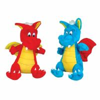 Dino Dragon Animal Promotional Plush Toys 20cm Personalized Stuffed Animals Manufactures
