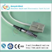 Nonin Pediatric Soft Tip with Lemo 6pin connector Manufactures