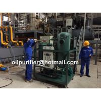 Emulsified Turbine oil treatment plant ,TY Turbine oil purifier machine ,Vacuum Turbine Oil Purification Plant Factory Manufactures