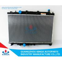 Auto Engine Parts Honda Aluminum Radiator Vezel ' 14 CVT MT Automobile Radiator Manufactures