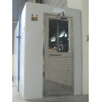 Intelligent Pharmacy Hospital Clean Room Class 1000 With High Efficiency HEPA Filter Manufactures