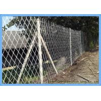 Welded Razor Mesh Fence / Complete Security Fence For Perimeter Protection Manufactures