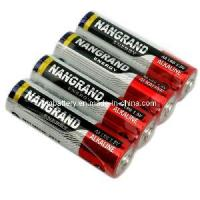 AA Dry Torch Battery Alkaline Lr6 Manufactures