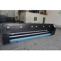 China Fabric Fixation Dye Sublimation Machine Large Format  For Direct Textile Printing Machine on sale