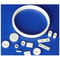 High Abrade-Resistance Zirconia Zirconium Oxide Ceramic Sealing Rings, Ball Valve And Seat Manufactures