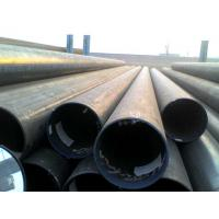 ERW thin wall welded carcon steel pipe Manufactures