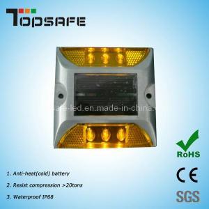 IP68, 3PCS LED/Side Solar Dock Light with CE, RoHS (TP-SR-6) Manufactures