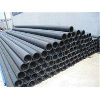 China High Density Polyethylene hdpe pipe sizes dn20 - dn110  on sale