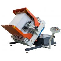 Quality Paper Pile Turner machine FZ1200A for dust removing,Paper Separation,Airing,aligning,pile turning in postpress packaging for sale