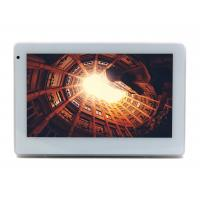 SIBO Android POE Arduino Tablet With Serial Port WIFI For Industrial Control