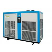PLC control high pressure compressed refrigeration air dryer / compressed air drying Manufactures