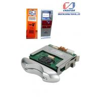 Small RF Dip Card Reader With USB Interface , Payphone IC Card Reader Manufactures