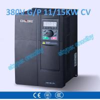 11kw/15kw VC G/P Vector Control Transducer VFD Three Phase frequency converter pump  motor AC drive transducer Manufactures