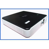 8 Channel 720 / 960 / 1080P NVR Network Video Recorder For bar, school , factor Manufactures