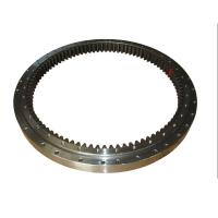 Competitive price Z300 Tadano crane swing ring gear crane slewing bearing Manufactures