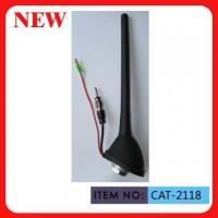 Roof Mount Am Fm Car Antenna , Car Electronic Antenna For All Car Manufactures
