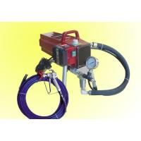 China 3/4hp Electric piston pump & Airless paint sprayer combo kit Titan 440i copy on sale