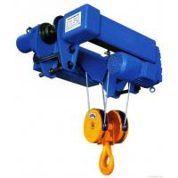 STI series wire rope electric hoist Manufactures