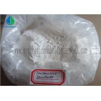 High Purity Raw Steroid Powders Drostanolone Enanthate for Bodybuilding , CAS 13425-31-5 Manufactures