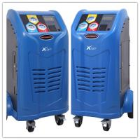 X540 Air Conditioning Recovery Machine Build In Printer 15KGS Cylinder Capacity Manufactures
