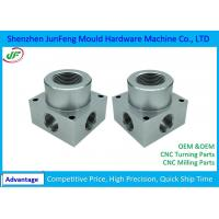 Custom Cnc Aluminum Parts for Motorcycle Accessories, Cnc Spare Parts Manufactures