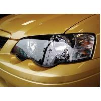 colored headlight film Manufactures