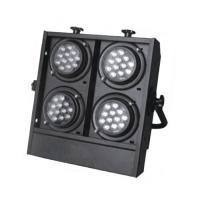 Led Audience Dmx Blinder Light 4 Eyes Rgbw DJ Stage Lighting Professional Light Manufactures