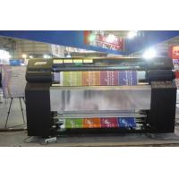 China ICONTEK manufacturer with Seiko printher direct textile printer on sale