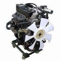 China Auto Engine Assembly for Toyota 2RZ, Measuring 720 x 605 x 812mm on sale