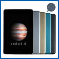 Crystal Clear iPad Mini 4 Apple Cell Phone Cases With Shock Absorption