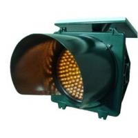 Solar Traffic Warning Lights Flashing Signal Lamps 1000 Meters Visible Manufacturer Manufactures