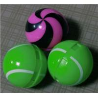 Colorful Shoe Odor Eater Balls , Sof Sole Sneaker Balls Air Fresheners For Shoes Manufactures