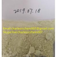 Good Reaearch Chemical 4fadb Particle High Purity China Vendor Yellow Powder Manufactures