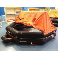 Throw Over Board Inflatable Liferaft Manufactures