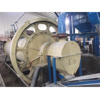 Durable Kaolin Processing Plant Machinery , Calcined Kaolin Processing Plant Manufactures