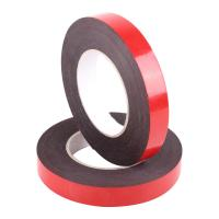 Buy cheap High Heat PE Foam Tape 10m Length , Two Sided Sticky TapeFor LED Board from wholesalers