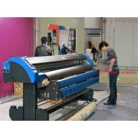 Photo-Paper DX5 Eco Solvent Printer 4 Color / RGB Printer DX4 Print Head Manufactures