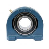 UCFL212, UCFL212-36 Pillow Block Bearings With Grub Screws of Cast Iron Pillow Blocks Manufactures