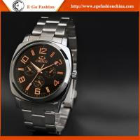 China 012C Fashion Jewelry Quartz Analog Watches Casual Watch for Business Man Steel Watches NEW on sale