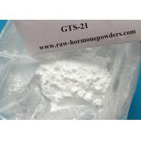 China Healthy Chemical Raw Materials , DMBX-A Nootropic Powder GTS-21 No Side Effect on sale