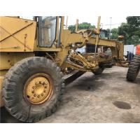 Used Komatsu GD511 Motor Grader With Original Condition /Japan GD511 Motor Grader For Sale Manufactures