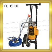 EZ RENDA Electric Airless Paint Sprayer Machine For Interior Wall Of Huge Building 1.3KW* 220V Manufactures