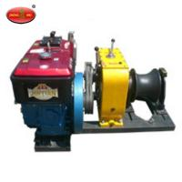 China High Quality And Hot Selling  ZJM Series Cable Push Pulling Machine on sale