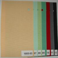 Vertical Shades From China manufacture Manufactures