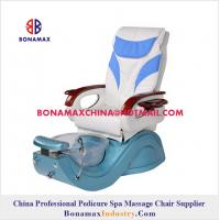 China Manicure Pedicure Spa Massage Chair for Sale BM-A502-26B on sale